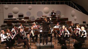 Sächsischer Orchesterwettberwerb 2011